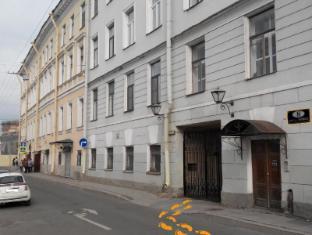 Suricata Hostel Saint Petersburg -