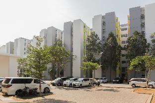 001, Jl. Marsekal Surya Darma, Jakarta