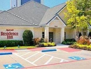 expedia Residence Inn Dallas Park Central