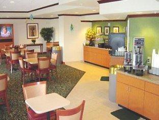 Fairfield Inn And Suites By Marriott Orlando Near Universal Orlando Orlando (FL) - Interior