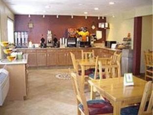 hotels.com La Quinta Inn Phoenix - Arcadia