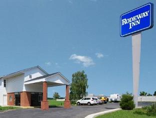 Rodeway Inn PayPal Hotel Collinsville (IL)