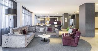 Promos Ilunion Romareda Hotel