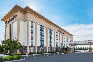 Get Promos Hampton Inn Buffalo-Airport/Galleria Mall
