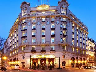 El Palace Hotel PayPal Hotel Barcelona