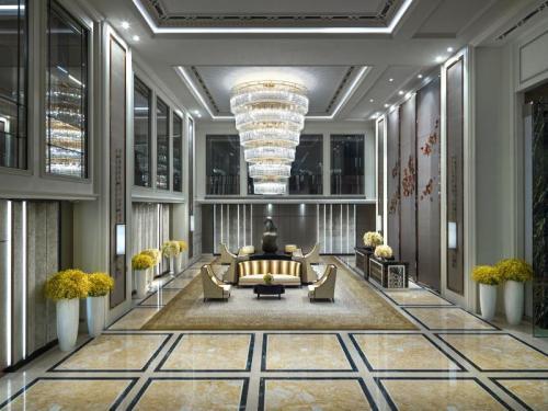The Olympian Hong Kong Hotel