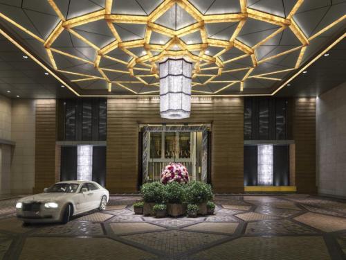 香港遨凯酒店(The Olympian Hong Kong) 香港旅游 第1张