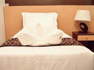 Salihiya Golden Hotel
