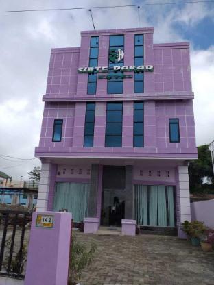 Suite Pakar Hotel