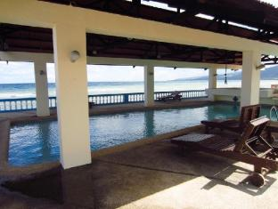 Ocean Bay Beach Resort Cebu - Uima-allas