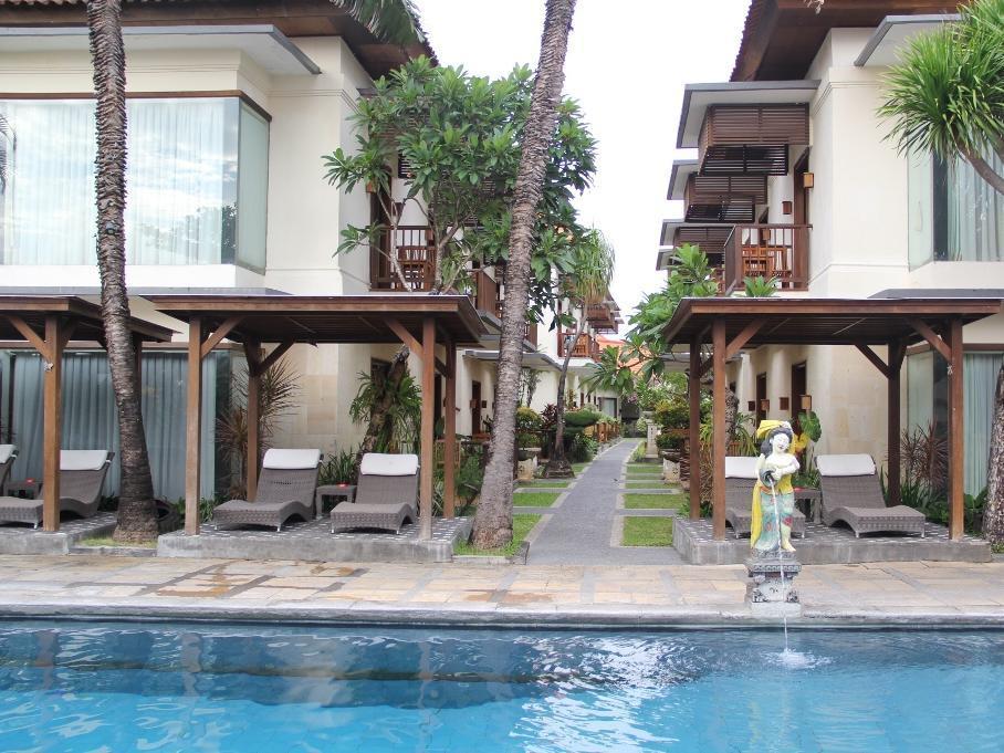Diwangkara Holiday Villa Beach Resort Agoda