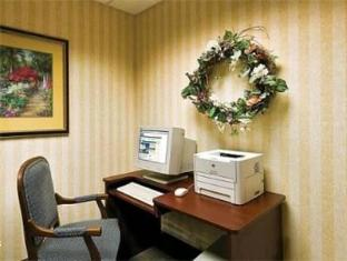 Country Inn And Suites Myrtle Beach Hotel Myrtle Beach (SC) - Business Center