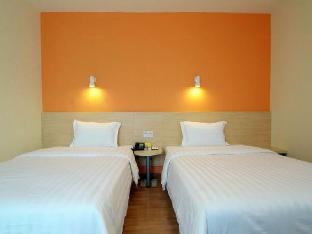 hotels.com 7 Days Inn Zhengzhou Huanghe Road Xinjianwen Branch
