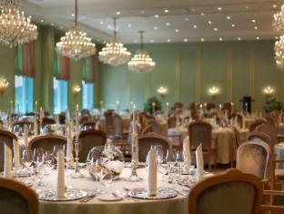 Hotel Adlon Kempinski Berlín - Restaurace