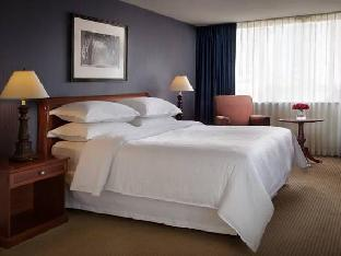Best PayPal Hotel in ➦ Oklahoma City (OK): Four Points by Sheraton Oklahoma City Quail Springs