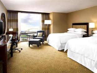 Best PayPal Hotel in ➦ Pittsburgh (PA): Red Roof Plus Pittsburgh South - Airport Hotel