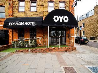OYO Epsilon Hotel
