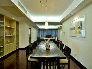 Abloom Exclusive Serviced Apartments Bangkok - Habitación