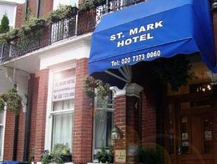 Get Promos St. Mark Hotel