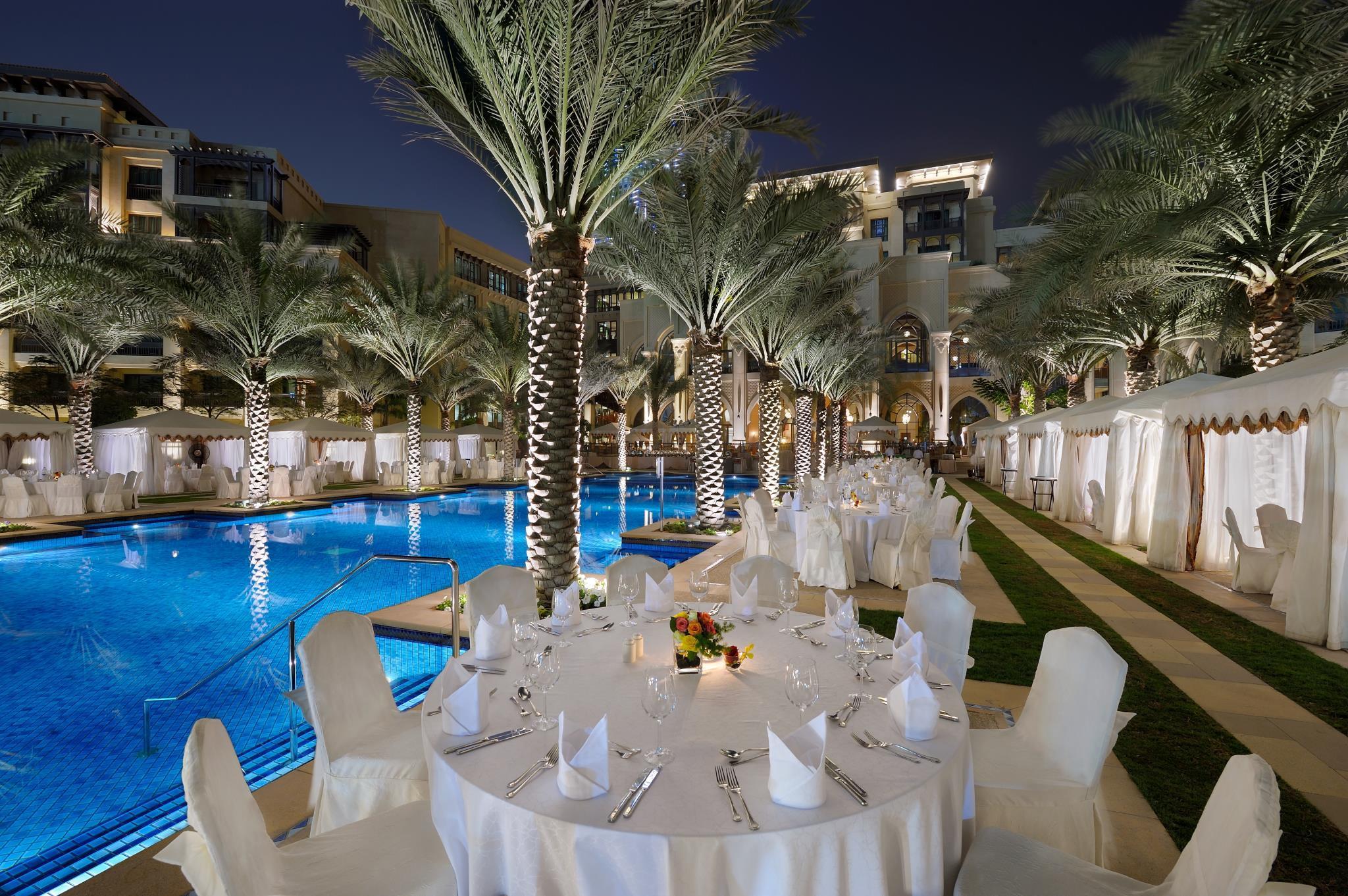 Palace Downtown – Dubai 5