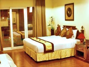 ユーラシア ブティック ホテル Eurasia Boutique Hotel