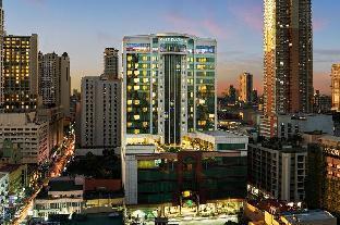 Get Promos Sheraton Manila Bay