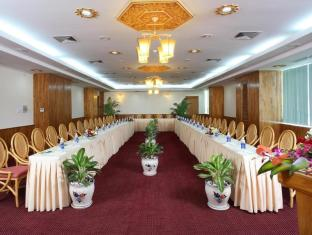 Green Plaza Hotel Da Nang - Meeting Room
