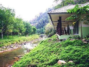 インサラ リゾート Ingthara Resort