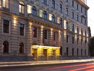 Austria Trend Hotel Savoyen Vienna Vienna