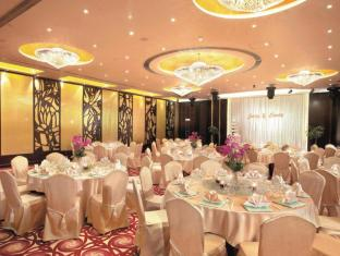 South Pacific Hotel Hong Kong - Festsaal