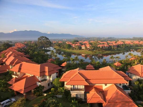 泰国普吉岛悦椿别墅度假村(Angsana Villas Resort Phuket) 泰国旅游 第1张