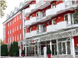 Image of Azimut Hotel Dresden