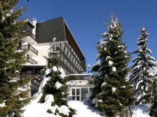 Hotel Spa Farandole