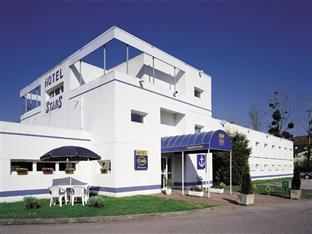 Stars Rouen Hotel