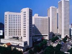 Landmark Service Apartment, Beijing