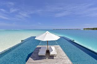 Conrad Maldives Rangali Island Resort 5 star PayPal hotel in Maldives Islands
