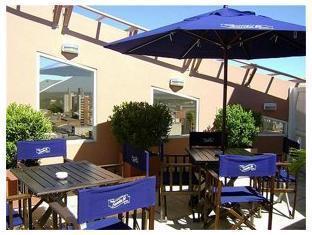 Holiday Inn Santa Fe Argentina Hotel4