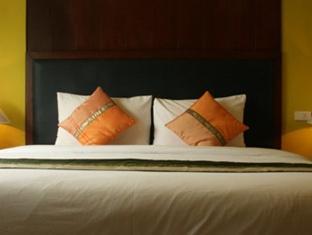 オアシス イン バンコク ホテル Oasis Inn Bangkok Hotel