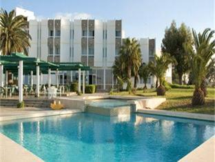 Golden Tulip Farah Safi Hotel Safi - Swimming Pool