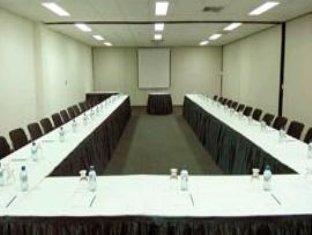 Avila Hotel Caracas - Sala de reuniones