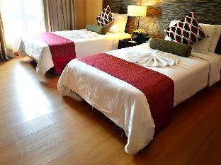 ランカスター ホテル マニラ3