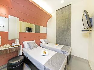 room of Hotel 81 Rochor