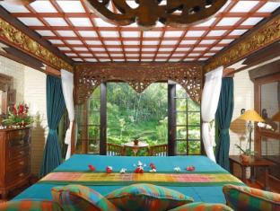 阿拉姆纱丽可丽基酒店 巴厘岛 - 套房
