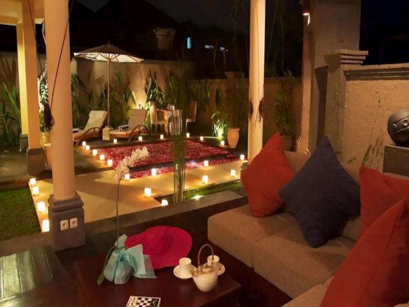 Kamuela Villas and Suite Sanur
