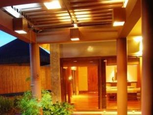 Eskaya Beach Resort and Spa Bohol - Esterno dell'Hotel