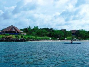 Eskaya Beach Resort and Spa Bohol - Sports and Activities