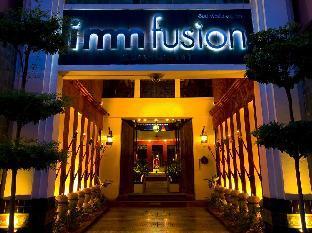 Logo/Picture:Imm Fusion Sukhumvit