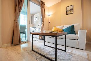 Modern style condo in Rama4