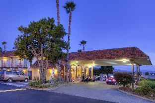 San Mateo County General Hospital Los Prados Hotel