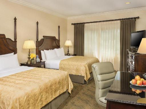 Ayres Suites Diamond Bar hotel accepts paypal in Diamond Bar (CA)